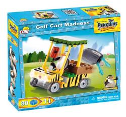Cobi 26080 Golf Cart Madness