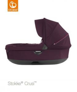 Stokke Liggdel Trailz - Purple