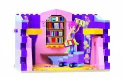 Cobi 25121 Magic Library