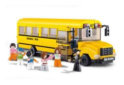 SLUBAN SCHOOL BUS M38-B0506