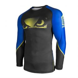 BAD BOY: MAULER RASHGUARD (x-large)