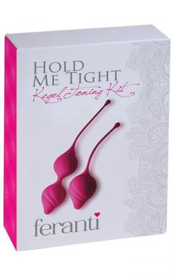 Hold Me Tight Kegel Training Kit