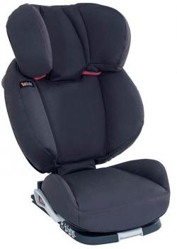 Besafe iZi Up X3 15-36 kg Isofix  - Black Cab 64