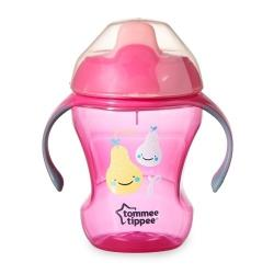 Explora Easy Drink Cup Tommee Tippee - Rosa
